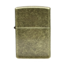 Lighters Zippo Antique Brass Pipe Lighter