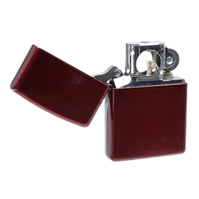 Lighters Zippo Candy Apple Red Pipe Lighter