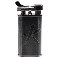 Lighters Kiribi Takara Black