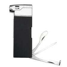 Lighters John Aylesbury Black Pipe Lighter