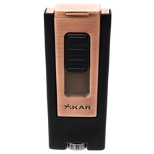 Lighters Xikar Trezo Triple Torch Vintage Bronze