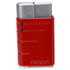 Lighters Xikar Linea Single Torch Red