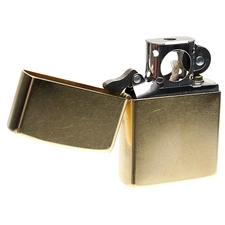 Lighters Zippo Gold Dust Pipe Lighter