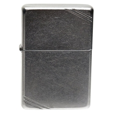Lighters Zippo Vintage Street Chrome Pipe Lighter