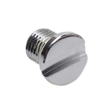 Lighters IM Corona Old Boy Valve Cap Silver
