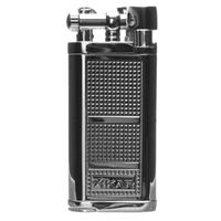 Lighters Xikar Pipeline Soft-Flame Lighter Chrome Plated