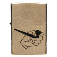 Lighters Zippo Hand and Pipe Pipe Lighter
