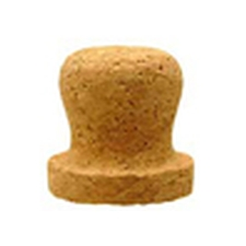 Pipe Tools & Supplies Cork Ashtray Knocker
