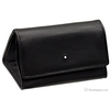 Pipe Accessories Dunhill Black Stand Up Pouch