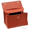 Pipe Accessories Dunhill Terracotta Stand Up Pouch
