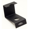 Pipe Accessories Savinelli 1 Pipe Acrylic Stand (Black)