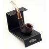 Pipe Accessories Savinelli 1 Pipe Acrylic Stand (Black)