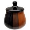 Pipe Accessories Tobacco Jar Ceramic (made in Italy)