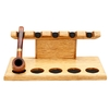 Pipe Accessories Neal Yarm 5 Pipe Stand Oak