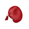 Pipe Accessories Savinelli Leather Pipe Sleeve Red