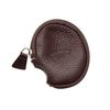 Pipe Accessories Savinelli Leather Pipe Sleeve Brown