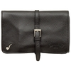 Pipe Accessories Savinelli 4 Pipe Travel Bag Black