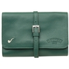 Pipe Accessories Savinelli 4 Pipe Travel Bag Green