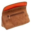 Pipe Accessories Erik Stokkebye 4th Generation 1 Pipe Combo Pouch Hunter Brown