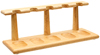Pipe Accessories Maple Wood 5 Pipe Rack
