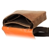 Stands & Pouches Erik Stokkebye 4th Generation Brown Tobacco Pouch Messenger Bag