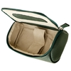 Pipe Accessories Savinelli Green Vintage 2 Pipe Pouch