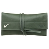 Pipe Accessories Savinelli Green Roll-up Pipe Pouch