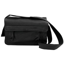 Pipe Accessories Senderkis Black Pipe Bag