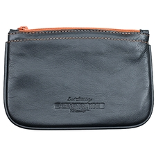 Pipe Accessories Erik Stokkebye 4th Generation Zipper Pouch Kenzo Black