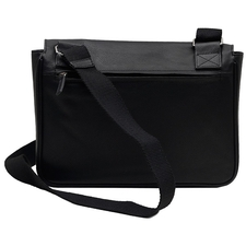 Pipe Accessories Erik Stokkebye 4th Generation Black Tobacco Pouch Messenger Bag
