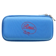 Pipe Accessories Rossi 2 Pipe Case - Blue