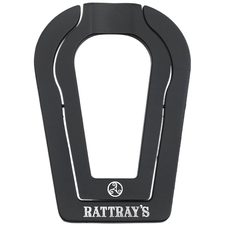 Pipe Accessories Rattray's Pipe Stand Black