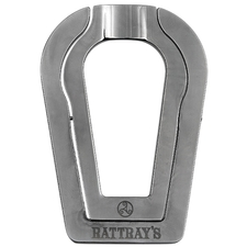 Pipe Accessories Rattray's Pipe Stand Gunmetal