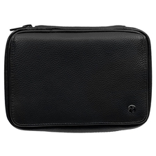 Pipe Accessories Rattray's 3 Pipe Bag Black