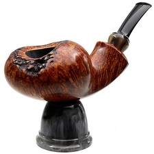 Stands & Pouches Abe Herbaugh Smoke Magnetic Single Pipe Stand
