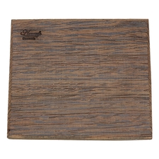 Pipe Accessories Neerup Wenge Tobacco Cutting Board