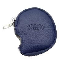 Pipe Accessories Savinelli Leather Pipe Sleeve Royal Blue