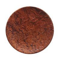 Pipe Accessories Scott Tinker Contrast Blasted Briar Tobacco Plate
