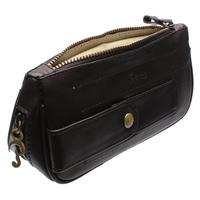 Pipe Accessories Peterson Deluxe 2 Pipe Bag and Tobacco Pouch