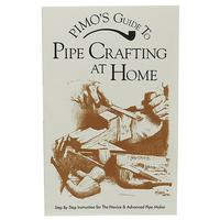 Books Pimo's Guide To Pipe Crafting at Home