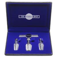 Tampers & Tools Dunhill Professional Pipe Reamer Set