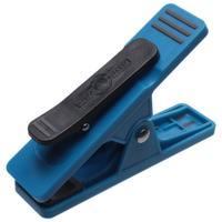 Cutters & Accessories Get A Grip Cigar Clip (Blue)