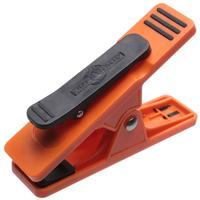 Cutters & Accessories Get A Grip Cigar Clip (Orange)