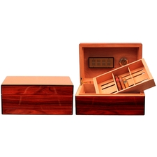 Cigar Accessories Craftsman's Bench Taj Mahal Humidor