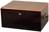 Humidors & Travel Cases Savoy Macassar Extra Large Humidor