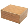Humidors & Travel Cases Savoy Marquis Caramel Elm Medium