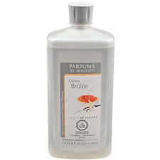 Home Fragrance Lampe Berger Crème Brulee 1000ml