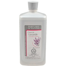 Home Fragrance Lampe Berger Lavender Fields 1000ml