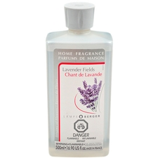 Home Fragrance Lampe Berger Lavender Fields 500ml