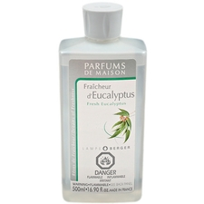 Home Fragrance Lampe Berger Fresh Eucalyptus 500ml
